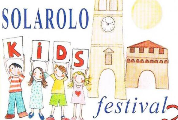 Solarolo Kid Festival 2013